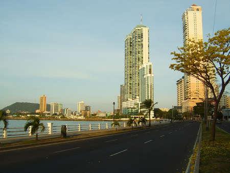 balboa: Balboa Avenue View