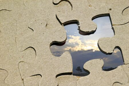 fitting in: Fitting in the puzzle to be environmentally friendly