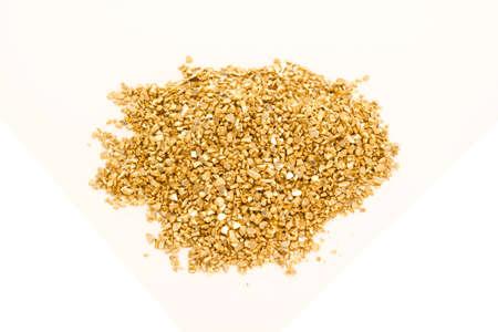 lobbying: Treasure of gold