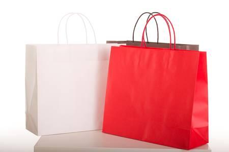 shopaholism: Shopping bags
