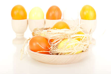 Easter eggs Stock Photo - 17531036