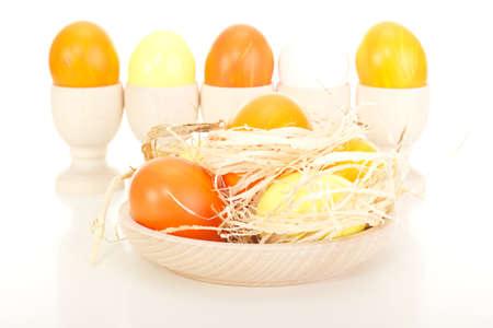 Easter eggs Stock Photo - 17531036