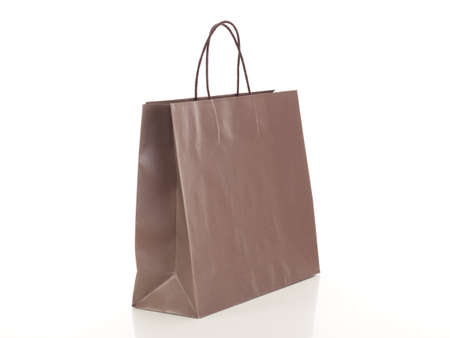 Shopping bag photo