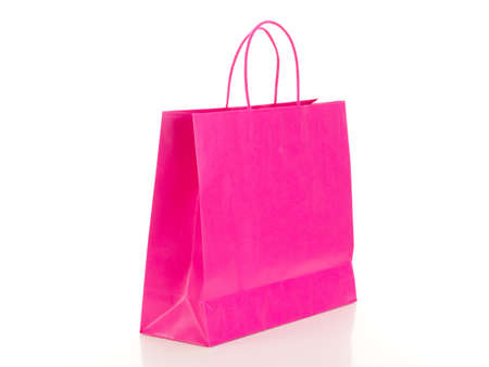shopping center: Shopping bag