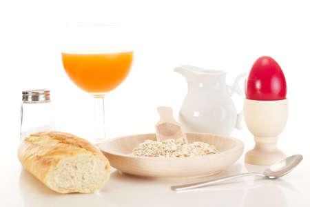 Breakfast Stock Photo - 18312292