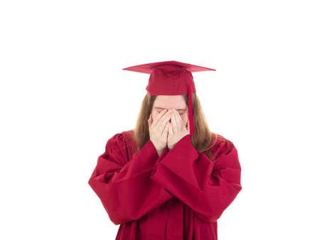 collegian: Female student