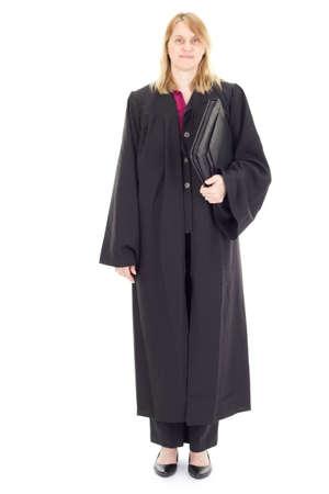Female attorney photo