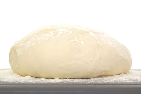 Rising bread dough set: image 1 of 4