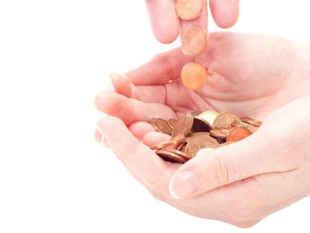 bounty: Ayudar a la gente haciendo una pequeña donación