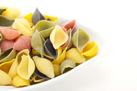 gastronome: Let us cook a meal with these italian noodles!