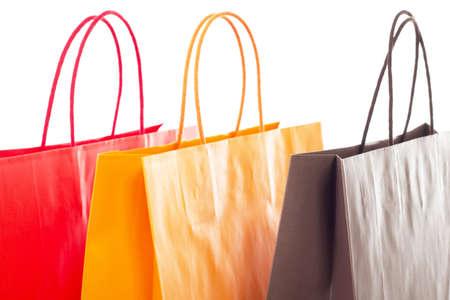 compras compulsivas: �Sufre usted de compras compulsivas Foto de archivo