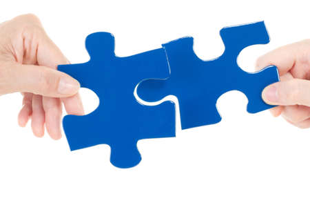 Putting the next pieces together for solving the jigsaw