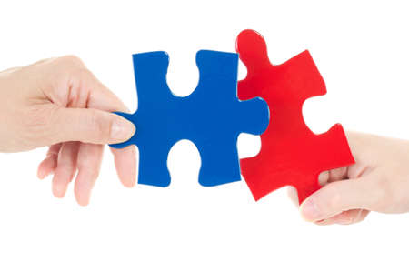Good teamwork is very important to solve problems