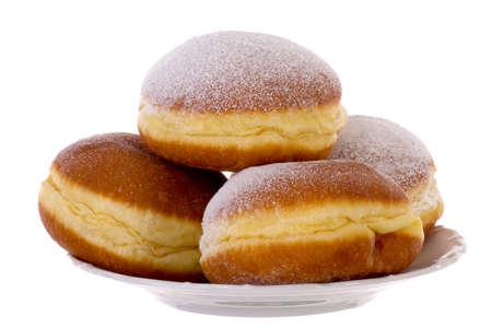 Donuts donuts donuts Bismarck