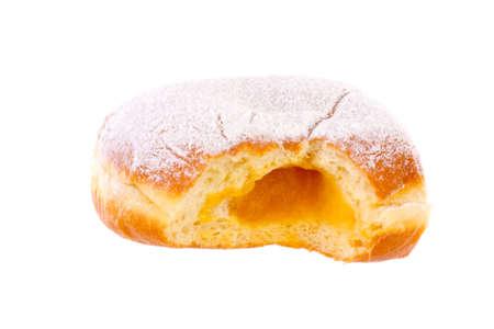 Donut donuts donut Bismarck brightened photo