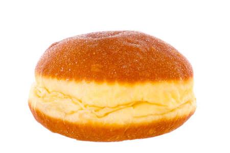 Krapfen Berliner Pfannkuchen Bismarck Donut photo
