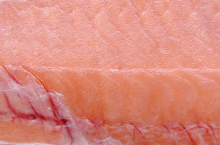 corcovado: Pescado crudo