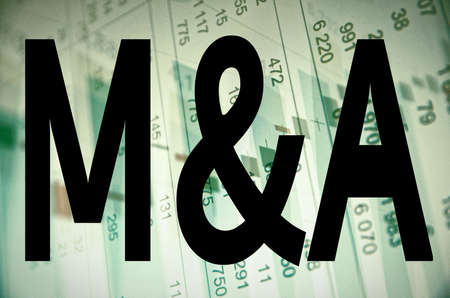 acquiring: MA Merger and Acquisition. Financial background.