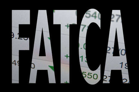 The Foreign Account Tax Compliance Act FATCA