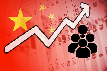Positive Trend in China Market.