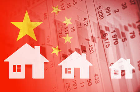 property of china: Negative Trend in China Property Market.