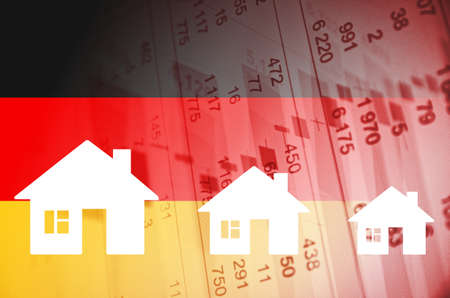 Negative Trend in Germany Property Market.