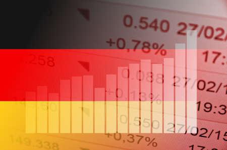 bias: Positive Trend in Germany Market.