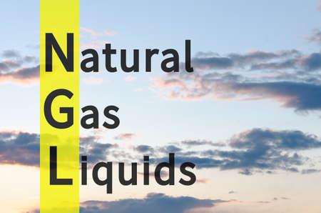hydrocarbons: Natural gas liquids