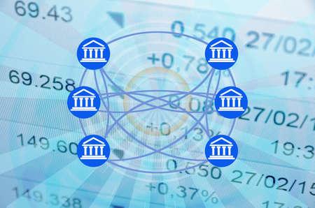 schemes: Blockchain formation