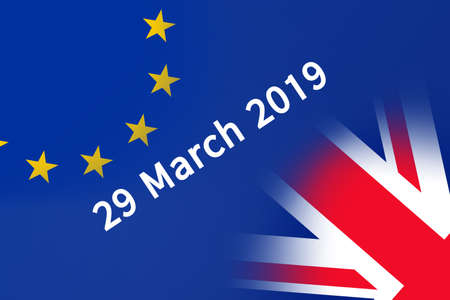 The UK is to leave the EU on March 29, 2019.