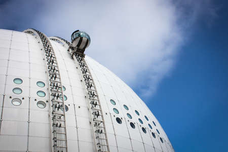 ericsson: Ericsson Globe Editorial