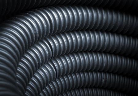 hi resolution: T�cnicos de caucho textura manguera de alta resoluci�n Foto de archivo