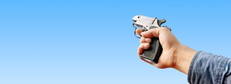 startpunt: Atletiekbenodigdheden (gun)