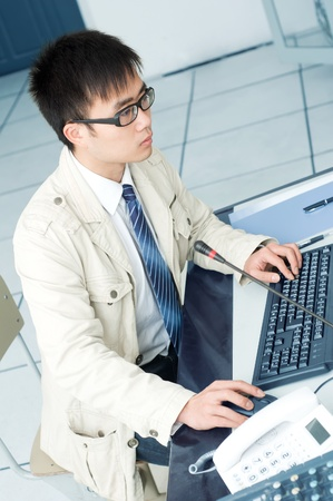 telco: it engineer  work is being seriously  Editorial