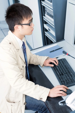 tcp: it engineer  work is being seriously  Editorial