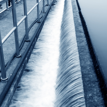 filtration: Modern urban wastewater treatment plant