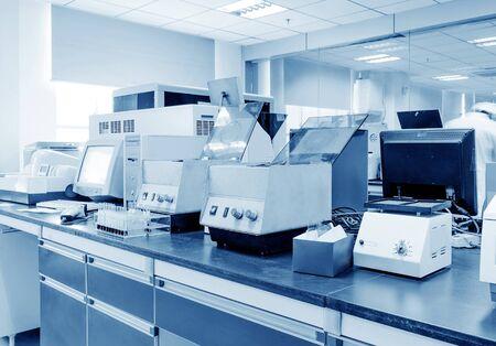 centrifuge: Hospital laboratory internal, low-speed centrifuge and micro oscillator Editorial