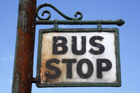fermata bus: ornato bus stop