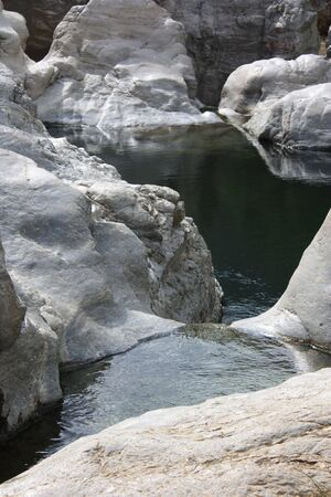 flowing river: R�o