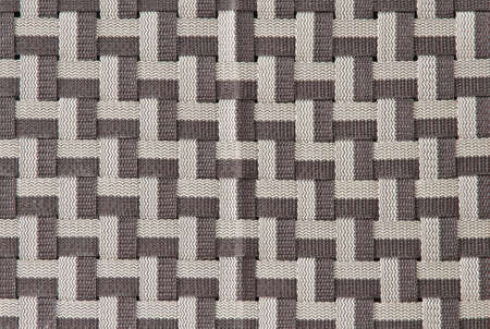 two tone: two tone nylon weaving pattern backgroud