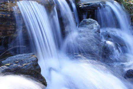 waterfall,water