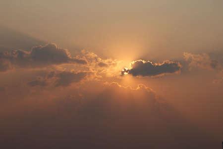 sky,sun