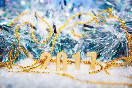 champagne cork: Coming new year 2017
