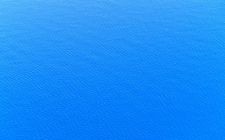 swell: Blue glassy water surface with ripple and reflection of sunlight Stock Photo