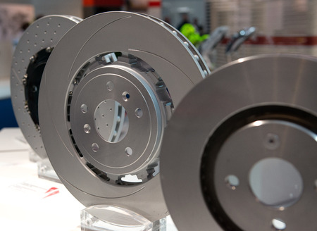 discs: Brand New Quality Brake Discs For Cars