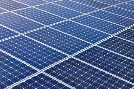 paneles solares: Antecedentes de Blue paneles solares