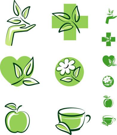 homeopatia: Signos de naturaleza