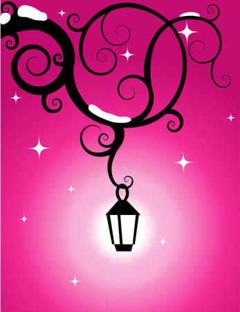 smithery: Lamp