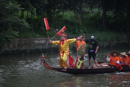 Guangzhou: Guangzhou dragon boat