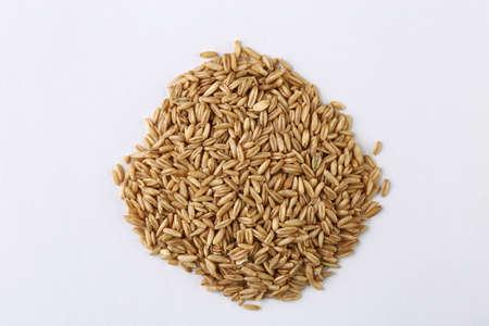 colloidal: oat Stock Photo